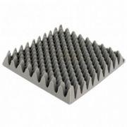 Almofada Caixa de Ovo - Copespuma - 7 cm X 44 cm X 44 cm
