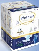 Fralda Wellness Premium G