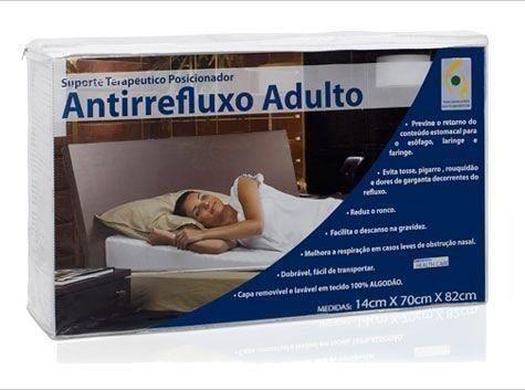 Suporte Anti-refluxo Adulto - Theva